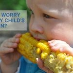 Should I worry about my child's nutrition?