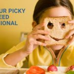 Does your picky eater need professional help?