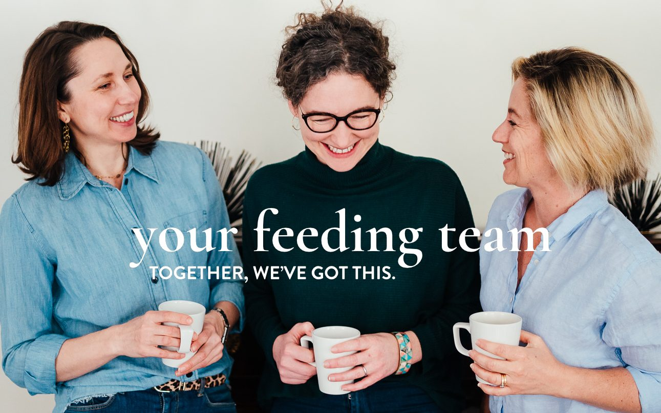Your Feeding Team